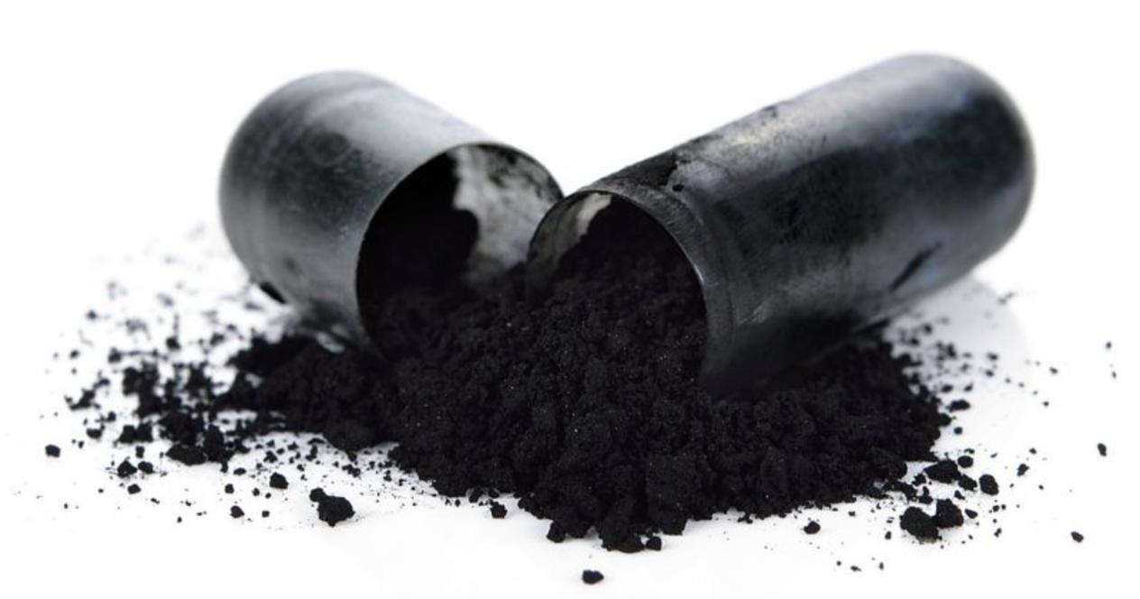 Image result for активированный уголь для удаления токсинов, ядов и плесени из организма