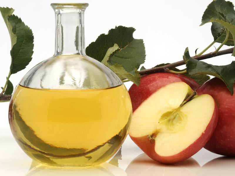Яблочный уксус применение для похудения
