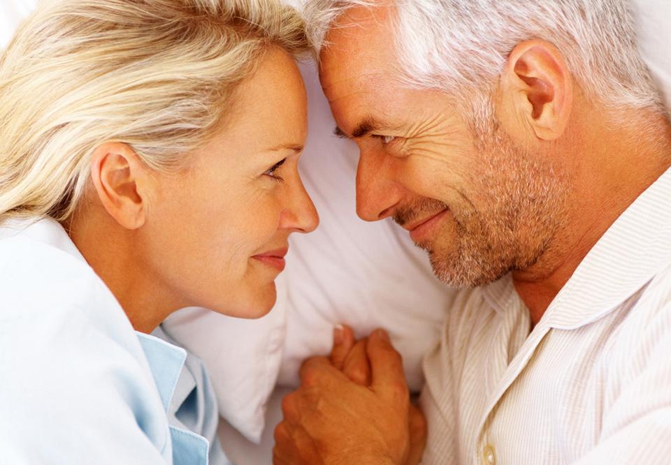 Как повысить потенцию у мужчины после 40