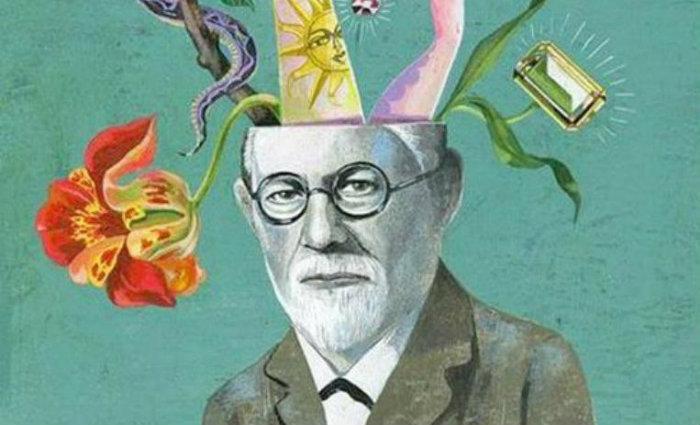 Image result for 18 подсказок Зигмунда Фрейда, как убрать тревогу и лучше понять себя