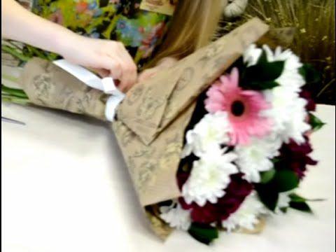 Флористика для начинающих пошагово. Сборка букетов, обучение декора своими руками, видео, фото